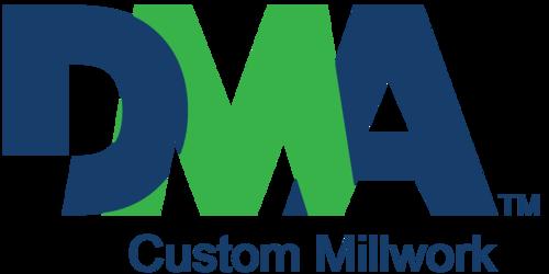DMA Millwork Logo